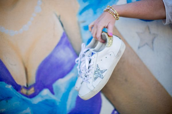 Golden Goose Sneakers, How to wear Golden Goose Sneakers