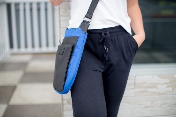 Athleisure for active women and active moms: Lolë