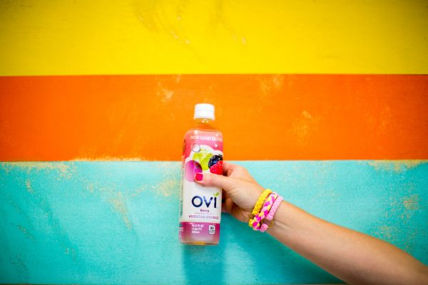 OVI Hydration, What to drink in the summer, summer time hydration, how to stay hydrated in the summer, an alternative to water
