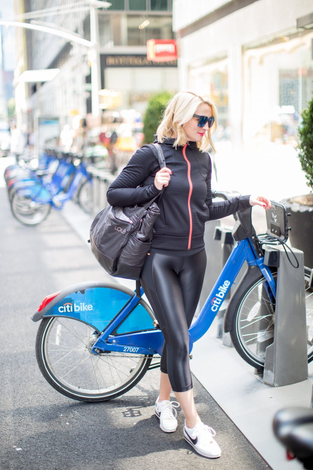 How to stay fit in NYC by Kate Brennan: Where to work out, healthy eating, & more