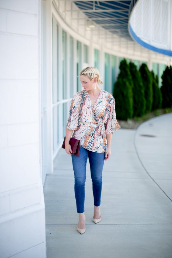 Chic Date Night Tops