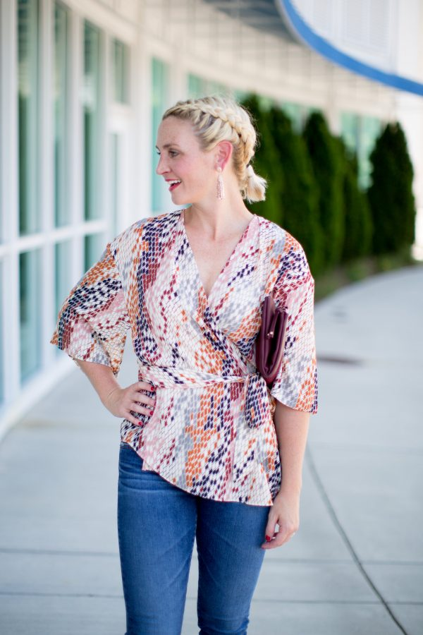 Chic Date Night Tops from the Nordstrom Anniversary Sale