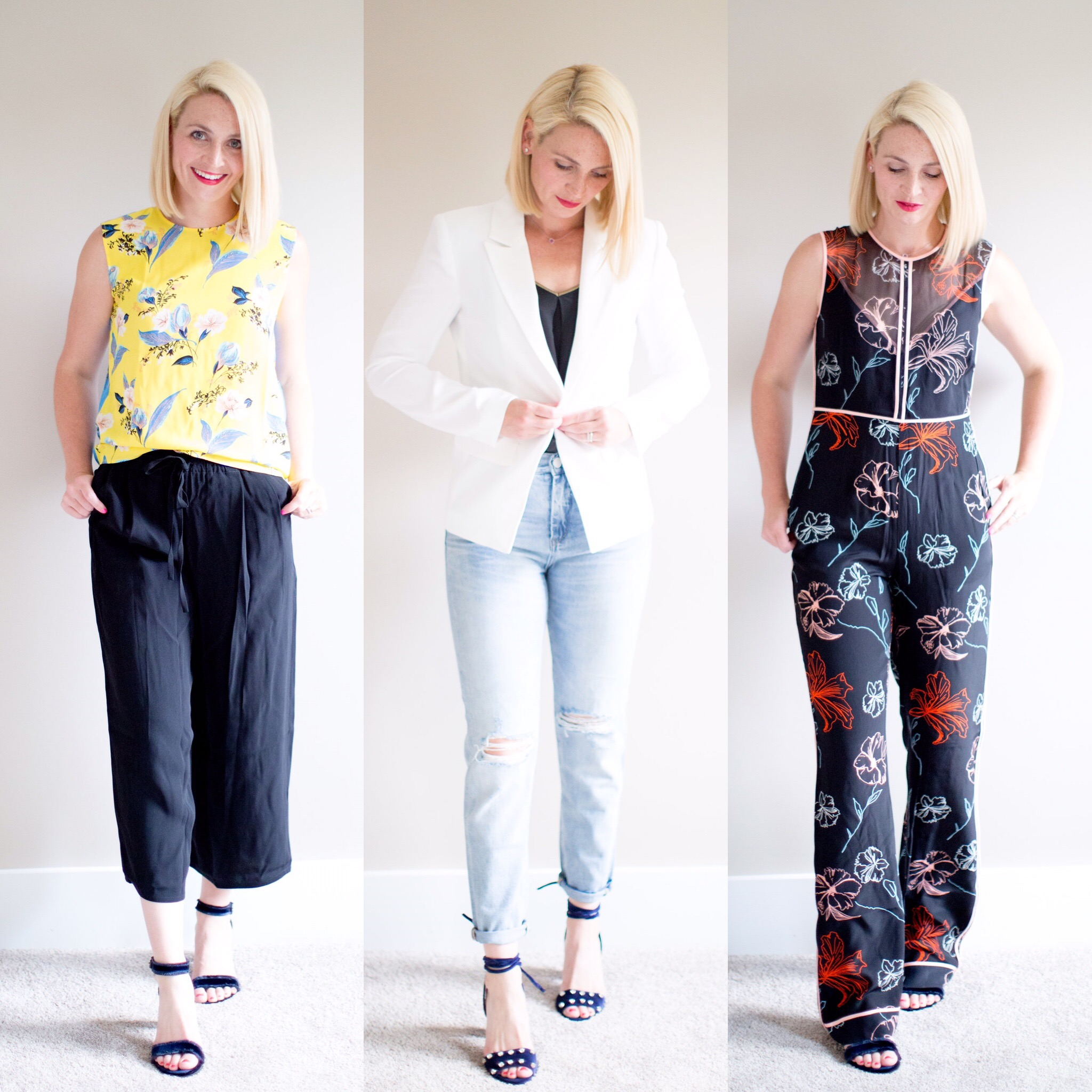 the chic series trunk club the busy mom s guide to consistently