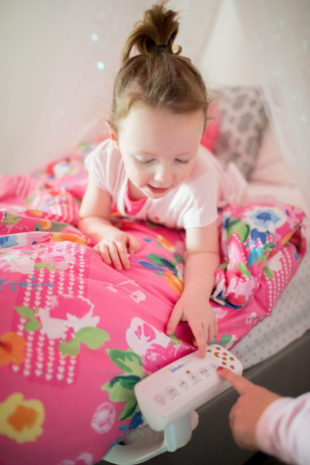 The Chic Series Vibrating Baby Bed A Halo Snoozypod Review