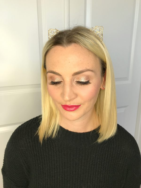 how to look chic makeup