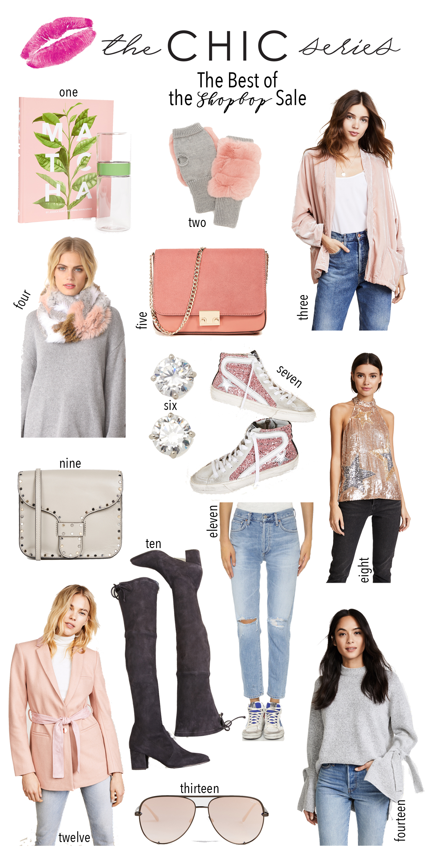 Shop The Shopbop Sale!