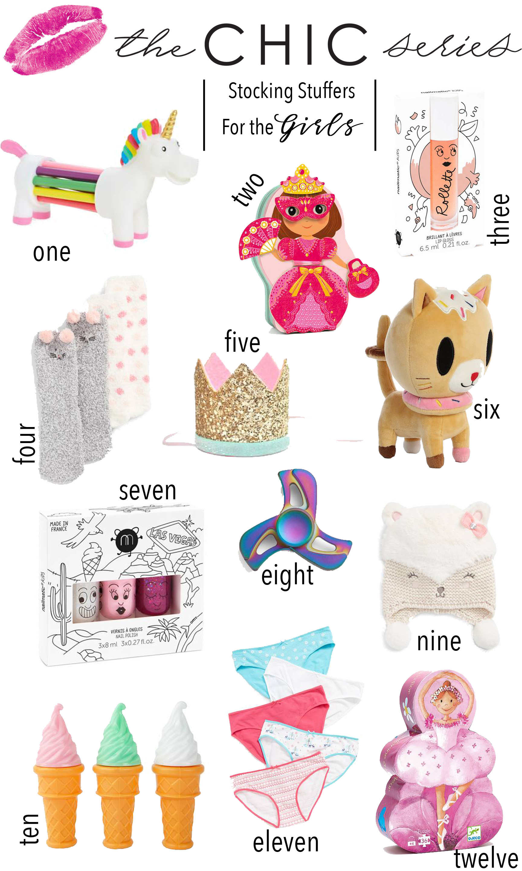 3c5c7d35d10c The Chic Series Stocking Stuffer Ideas For Toddlers