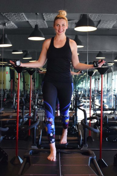 The Chic Series How the Megaformer Helped Transform My Body