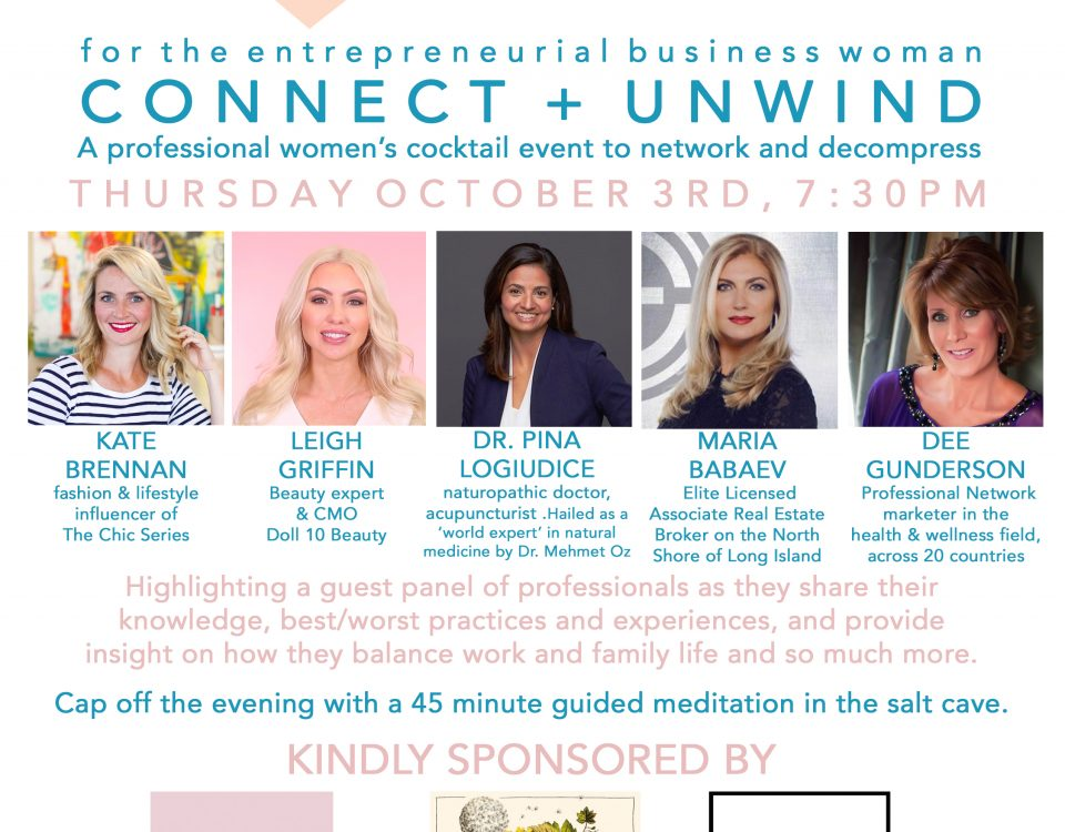 long island networking, long island events, networking events, female entrepreneurs